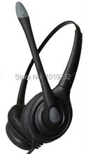 Telephone Headset with RJ09/RJ11 plug Headphones for Cisco Telephone 7965 7940 7970 7971 8961 8965 6911 6912 6921 6965 M11 M12