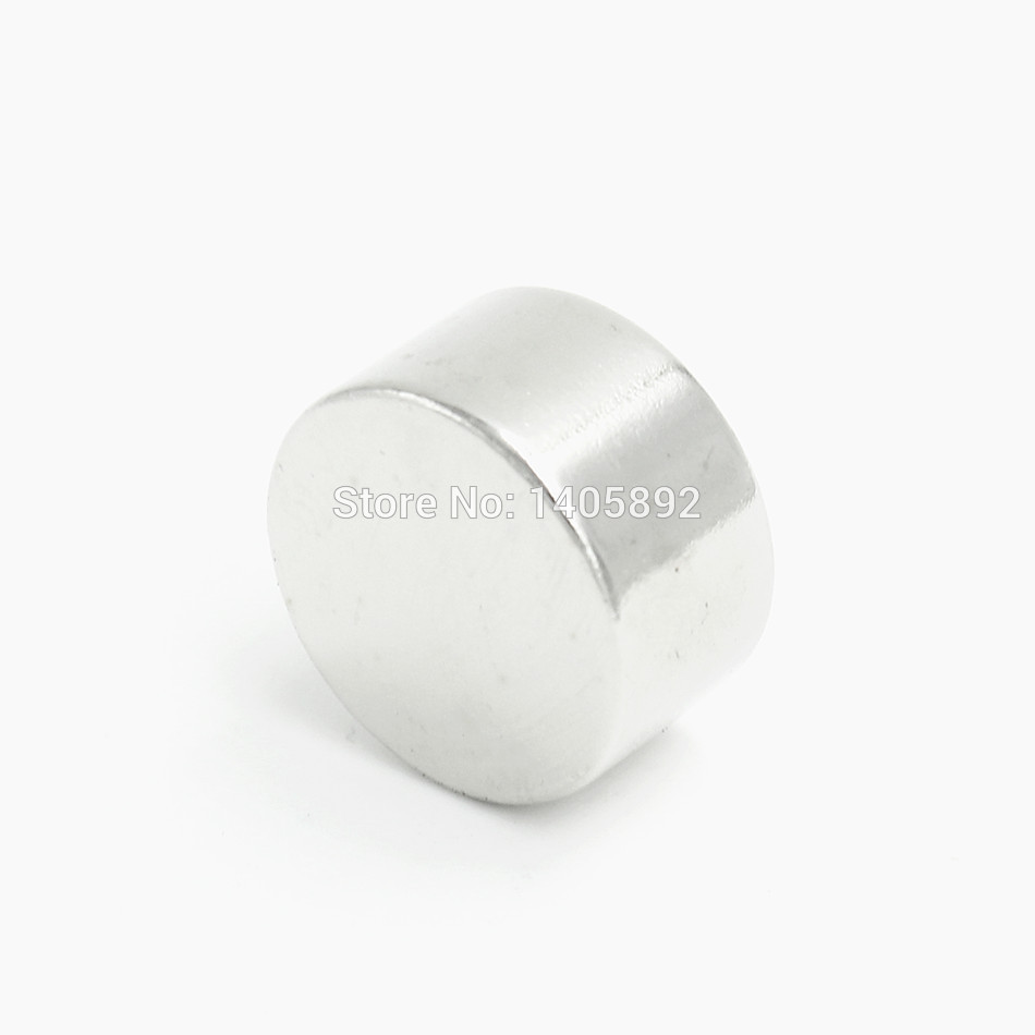 1pcs Super Powerful Strong Bulk Small Round NdFeB Neodymium Disc Magnets Dia 50mm x 15mm N35  Rare Earth NdFeB Magnet<br>