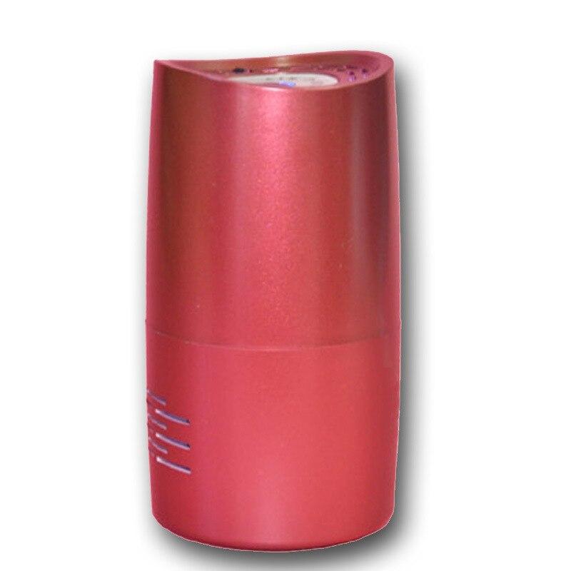 Negative Ion Air Purifier Usb home or  Car-styling  Car Ionizer Formaldehyde removal anion+carbon+UV+nanometer Car Air Freshener