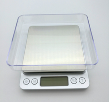 Buy NEW 500/0.01g 3000g/0.1gLCD Portable Mini Electronic Digital Scales Pocket Case Postal Kitchen Jewelry Weight Balance Scale for $8.96 in AliExpress store