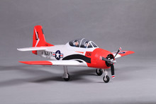 FMS 800mm T-28 V2 PNP and KIT,T28,T 28 RC model,radio control model
