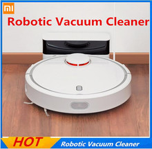 3 years warranty! NEW BEST Original XIAOMI Robotic Vacuum Cleaner Planned Type White xiaomi(China)