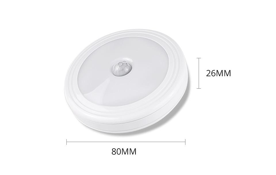 Wireless Motion Sensor Light (3)
