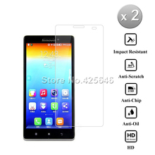 Buy 2pcs Lenovo Vibe Z K910 Glass 2.5D 0.26mm Protective Tempered Glass Lenovo Vibe Z K910 K910L Screen Protector Guard Film for $2.59 in AliExpress store