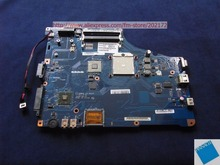 MOTHERBOARD FOR TOSHIBA  Satellite L450D L455D K000085470 NBWAE L01 LA-5831P 100% TESTED GOOD