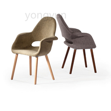 Living Room Furniture for Home Table Casual Plastic Dining Chair Leisure Fashion Modern Bedroom Simple Modern Polyester cloth