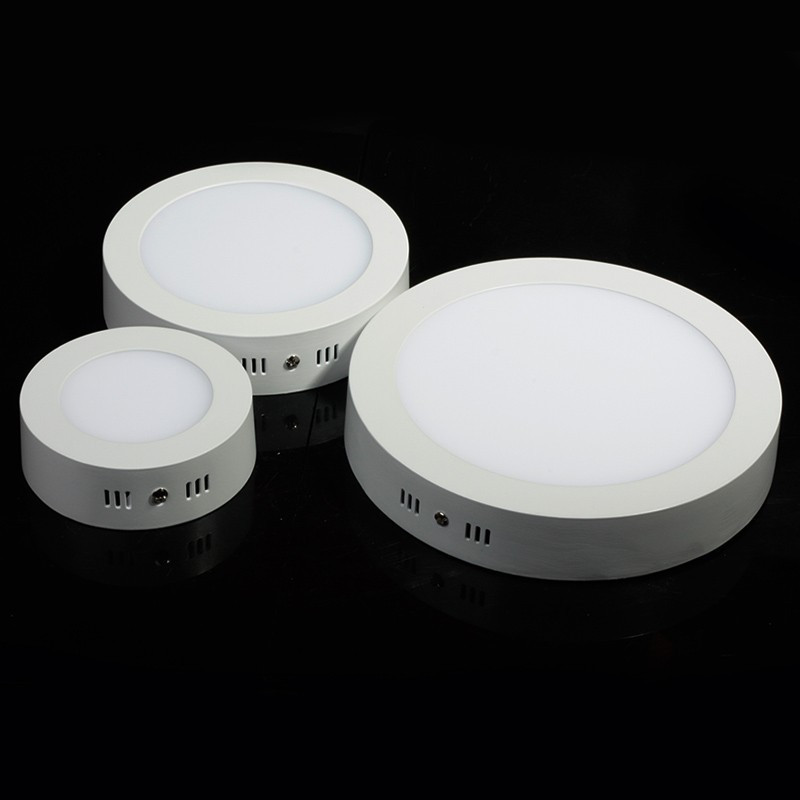 surface led downlight f