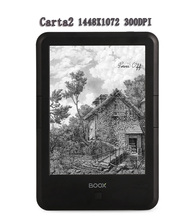 ONYX BOOX C67ML Carta2+ Ebook Capacitive Touch eink screen e Book Reader 8G 1448*1072 WIFI Front Glowlight Android +Sleep Cover(China)