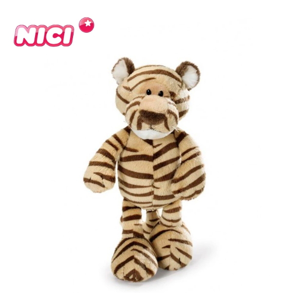 Wild Friends Jungle Series Plush Stuffed NICI Tiger Toys-  50cm Tall<br><br>Aliexpress
