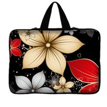 "10"" 13"" 14"" 15"" 17"" inch Laptop bag Pop fashion neoprene waterproof Tablet Sleeve Netbook Sleeve case For computer accessories #"