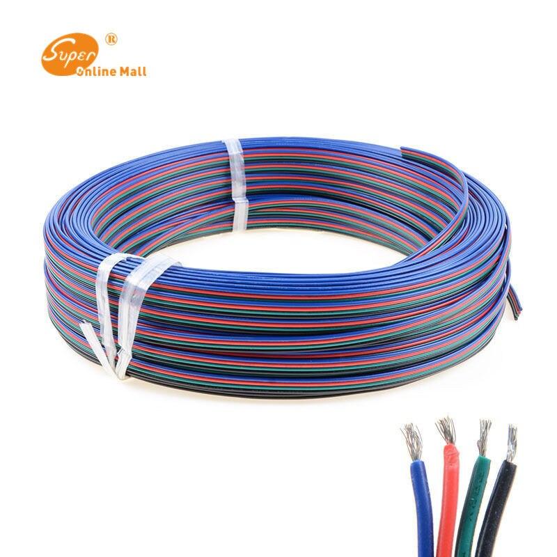 Elektrische kabel verlengen