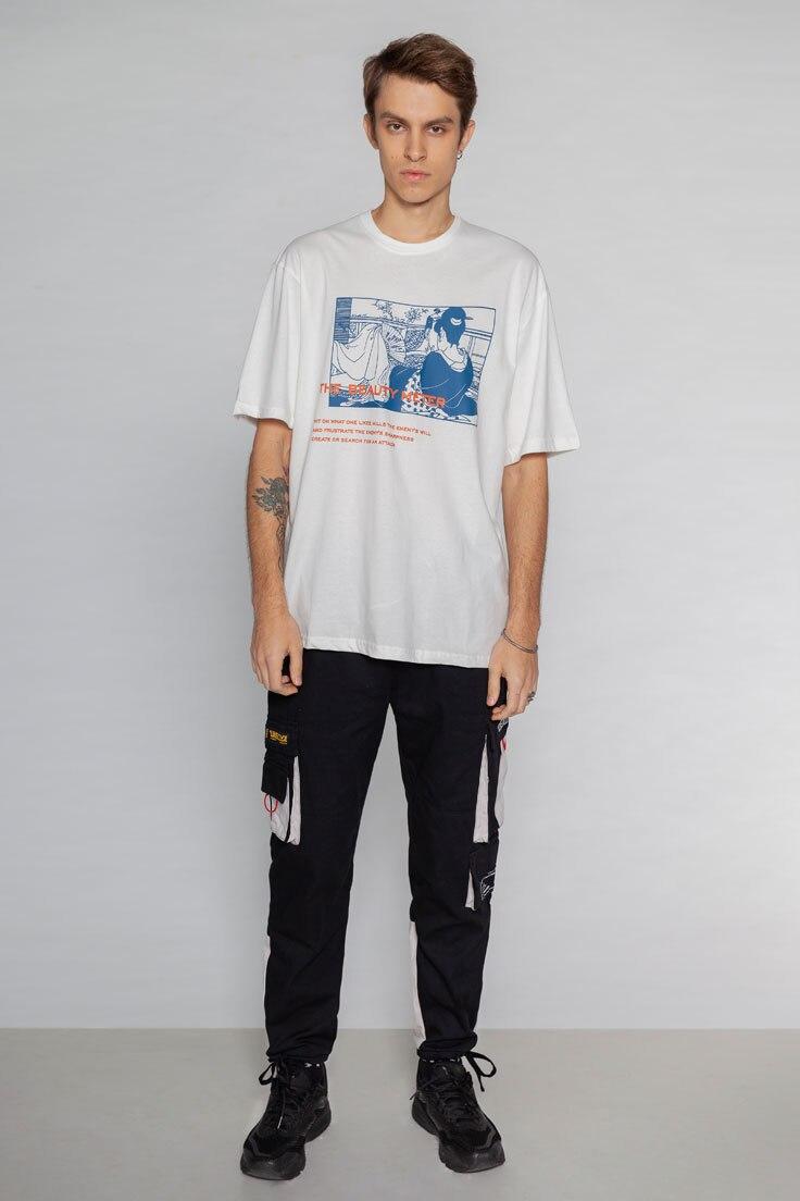 Japanese Style Ukiyo E Tshirts 1