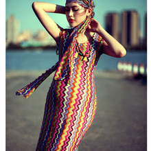 Maternity Summer Bohemian Summer Dress for Photography Props Clothes Pregnant Women Pregnancy Plus Size Gown Picture Shoot Dress(China)