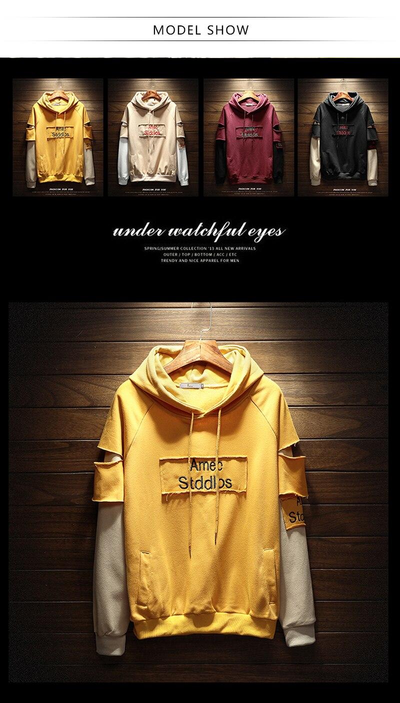 Sweatshirts Hoodies (2)