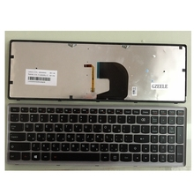 OA New Keyboard FOR IBM Lenovo Ideapad Z500 Z500A Z500G P500 P500A backlit black laptop keyboard