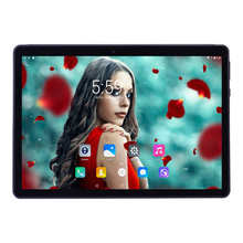 Popular 10 inch Tablet for Kids Children Gift Game Apps Android 6.0 4GB RAM 64GB ROM WiFi Octa Core Tablet pc 7 8 9 10 10.1