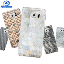Custom Phone Cases For Samsung Galaxy C9 Pro For Galaxy Note4 / Note5 Shell For Grand Prime G530 Soft Bricks TPU Printing