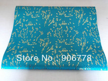 Wholesale and retail african headtie,Nigeria gele sego headtie,turquoise blue color for wedding and party head tie,new design