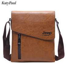 2017 Brand Leather Laptop Bags Casual Men's Messenger Bags Man Business Briefcase Men Travel Shoulder Bag For Men Crossbody Bags