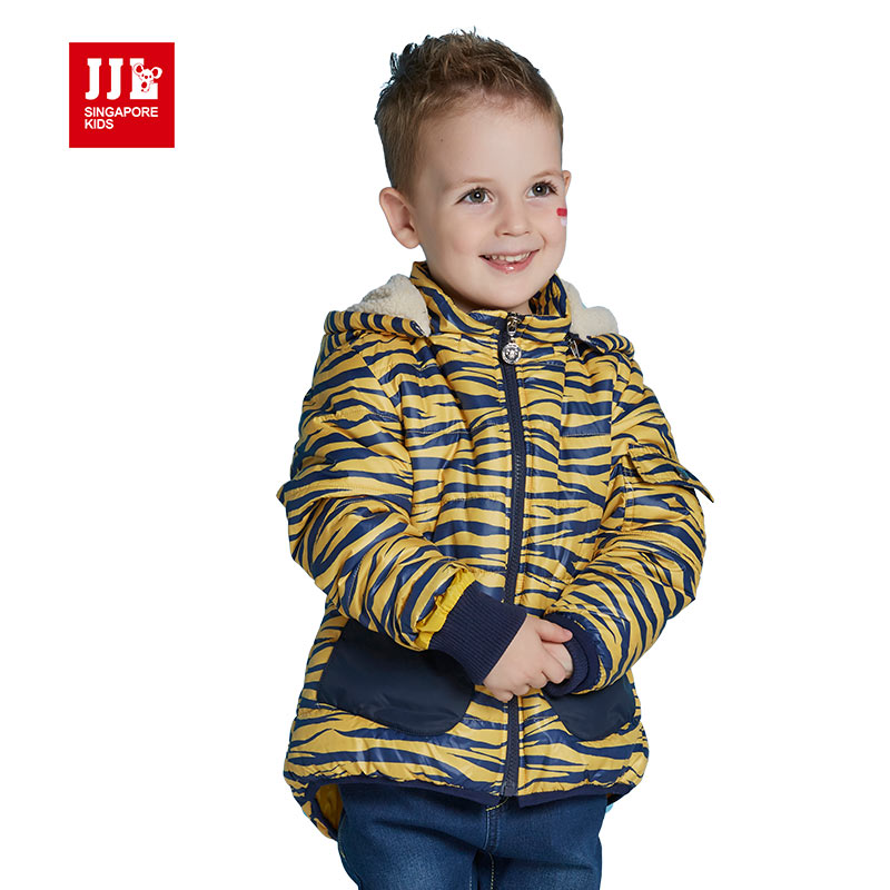baby boy outwear winter baby coats kids hooded jackets kids jackets 2017 children clothing kids coats warm detachable cap trendyОдежда и ак�е��уары<br><br><br>Aliexpress