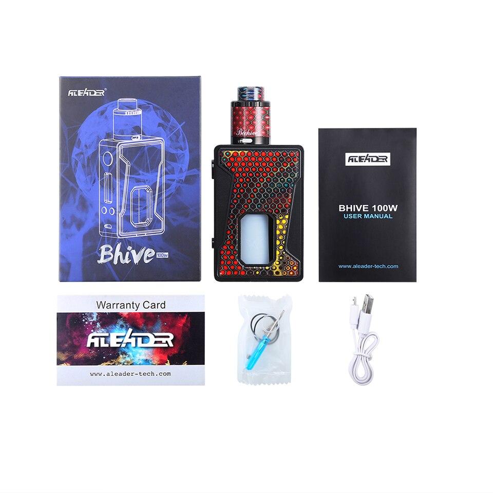 Aleader Bhive 100w kit (13)