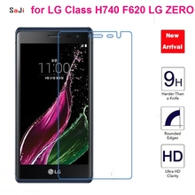 Buy 2 Pcs 9H Tempered Glass LG Class LG Zero H740 5.0inch Screen Protector Cover LG F620 H650 H650AR H650E H650K Front Guard for $3.76 in AliExpress store