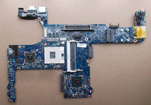 free shipping 642754-001 board for HP 6460b 8460p laptop for Intel motherboard 100%full tested ok and guaranteed