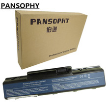 PANSOPHY 10.8V Laptop Battery For Acer Aspire 5517 5535 5536 5735 5541 5734 5738 5740 AS07A31 AS07A32 AS07A41 AS07A42 AS07A51