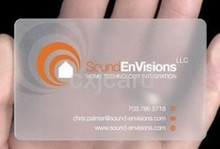 Professional plastic business Card and member card printing & customization(China)