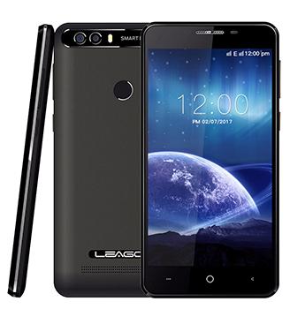 Original-LEAGOO-KIICAA-POWER-Android-7-0-4000mAh-Smartphone-5-0-MT6580A-Quad-Core-Dual-Cam
