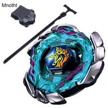 Mnotht Toy Beyblade litz Unicorno / Striker 100RSF Metal Fury 4D Beyblade BB-117 Metal Fury 4d Beyblade Toys Spinning Top Hooby(China)
