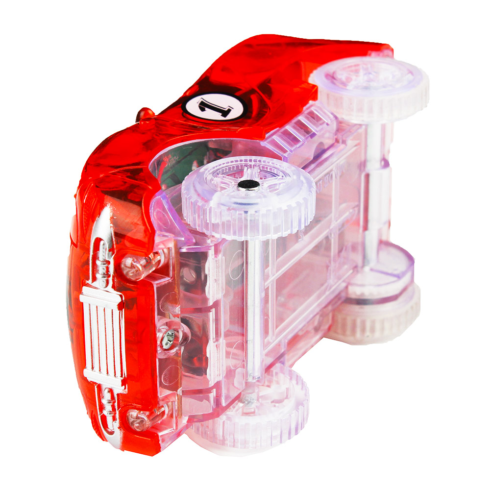 Universal LED Light Music Electric Flashing Cars Children Kids Car Toys Gift OQ Kinderfahrzeuge