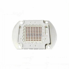 2pce/lot Red light 940nm 100w red led 100w 940nm led(China)