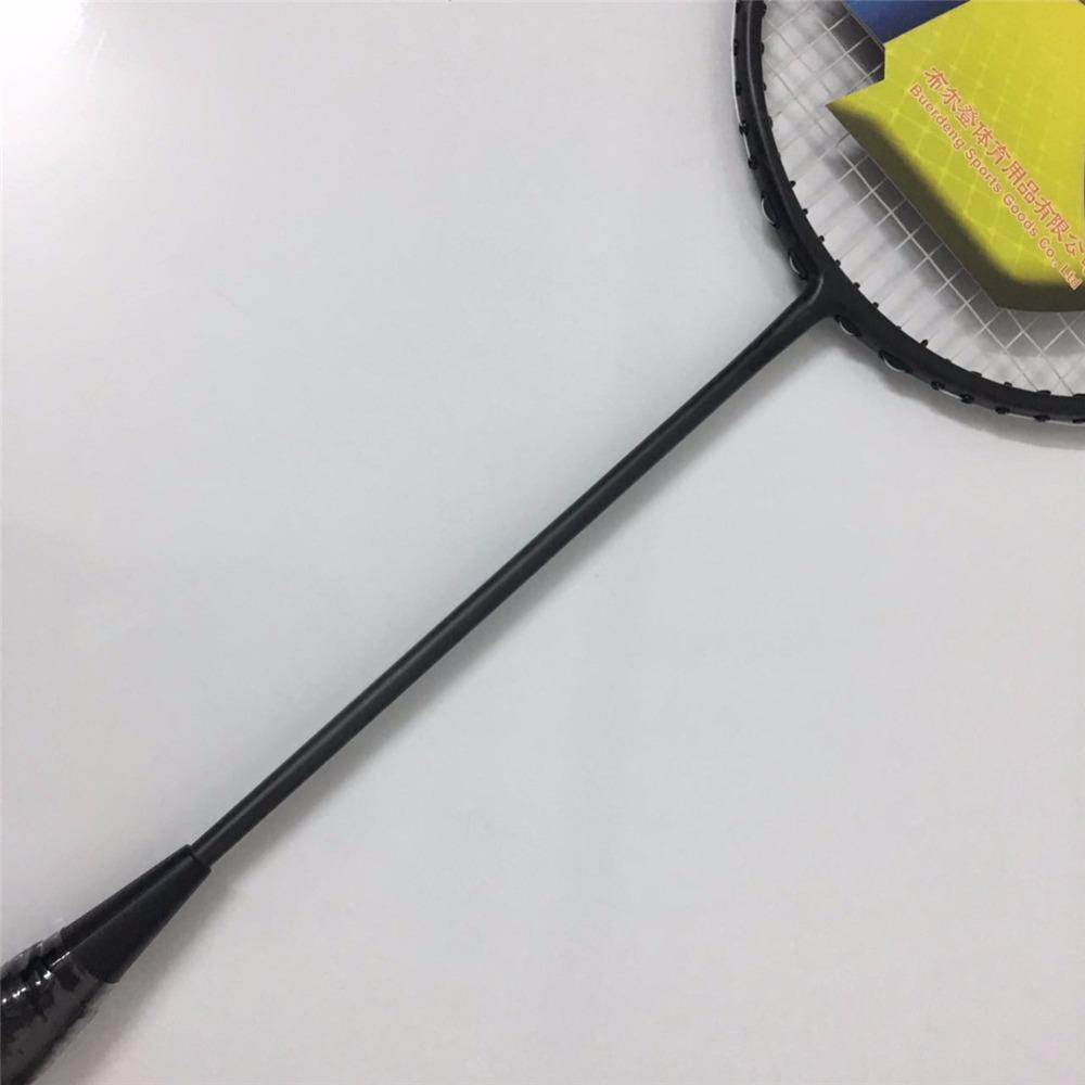 6U 35lbs badminton racket-3