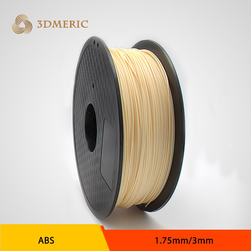 ABS Made in China impressoras laser 3d filament 1.75mm 1 kg /plastic spool packaging<br><br>Aliexpress