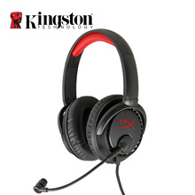 Kingston HyperX Cloud Drone Gaming Headset with Microphone Multi-platform Compatibility Lightweight Headphone For Computer Phone