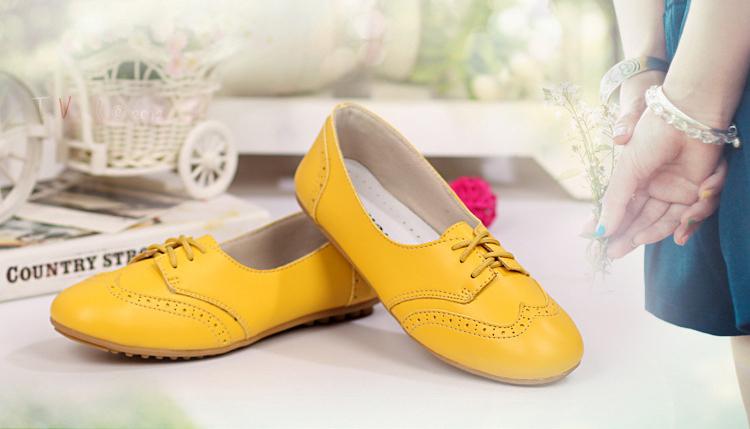 AH 2511 (1) Women's Flats Shoes