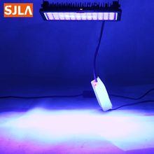 395nm Led UV GEL Curing Lamp Printing Machine Ink Paint Silk Screen Printing Version Ultraviolet Cure Metal Black Light(China)
