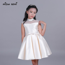 Mitun Semi The Princess Girls Dress Christmas Children's Clothing Manufacturers Direct Marketing In The New Year