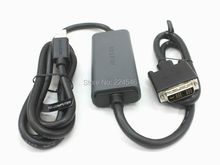 ORIGINAL/Genuine USB to DVI SMART Cable 6 FT F1D9011B06 DisplayLink USB external graphics expansion multi-screen(China)