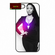 Look good Nicki Minaj Photoshoot Cover case for iphone 4 4s 5 5s 5c 6 6s plus samsung galaxy S3 S4 mini S5 S6 Note 2 3 4  zw0140