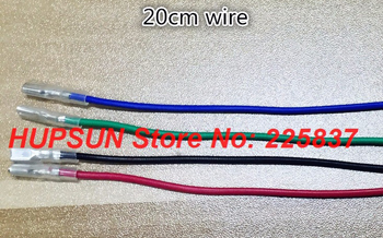 20cm wire.