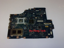 LA-5752P laptop motherboard for lenovo G560 series notebook pc system board/main board ddr3 100% tested