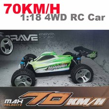 1:18 A959 / A979 upgrade version A959-B / A979-B 70km/h 2.4G RC car 4WD Radio Control Truck RC Buggy High speed off-road(China)