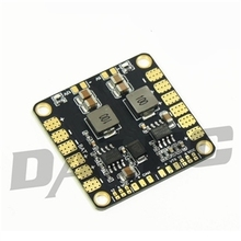 DALRC 5V / 12V 3A Multifunction PCB/PDB Power Distribution Board Plate 3 OZ Copper Thickness High TG Large Current