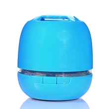 Corporate Gifts Mini Speaker / Mini Portable Bluetooth Wireless Speaker free shipping T6 Green