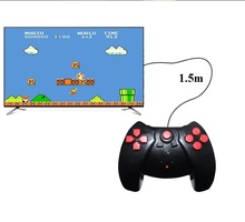 Plug and Play Handheld TV Video Game Console For Nintendo Nes Games For Famicom Games with 23 Built-in Games AV Output