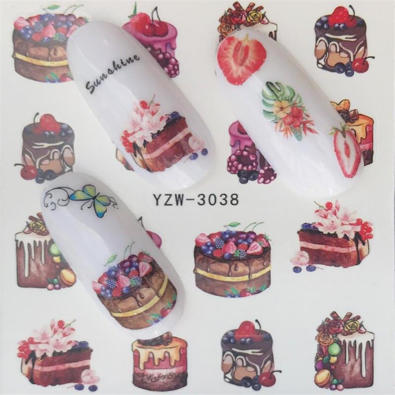 YZW-3038