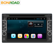 Android 6.0 GPS Navigation 6.2 Inch 2 din Car DVD Player  For Toyota/Corolla Old Series Wifi Bluetooth GPS Radio SWC 1024*600
