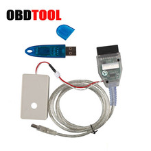 IMMO Tool Immobilizer V3.50 For Opel PIN code read Program ECU Immo for Fiat Auto Diagnostic Tool JC10(China)